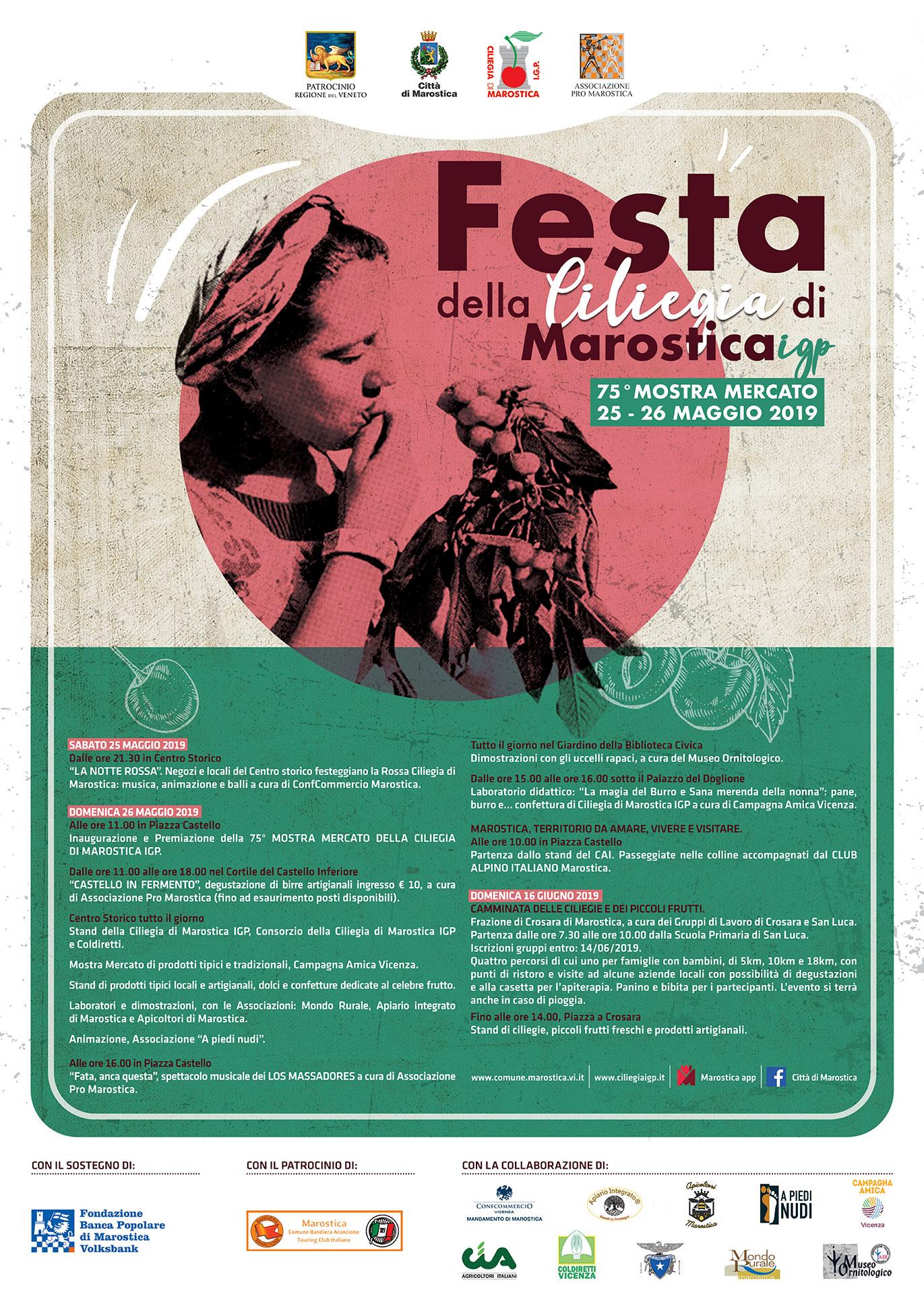Festa_della_Ciliegia_IGP_Marostica_2019
